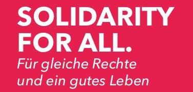 Regionale No Border Lasts Forever Konferenz vom 4. bis 6. März in Frankfurt